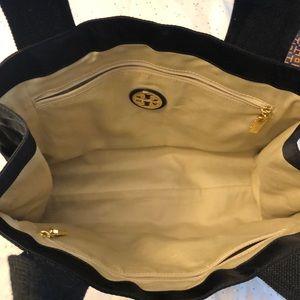 Tory Burch Bags - Tory Burch 😍Ella Mini Nylon tote.  Black